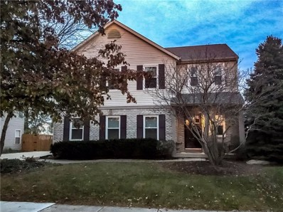 18862 Pilot Mills Drive, Noblesville, IN 46062 - #: 21607343