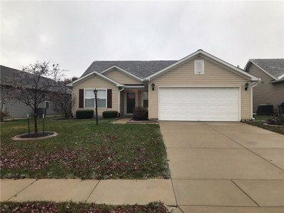 15535 Dry Creek Road, Noblesville, IN 46060 - #: 21607357