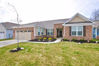 9603 Summerton Drive, Fishers, IN 46037 - #: 21607361