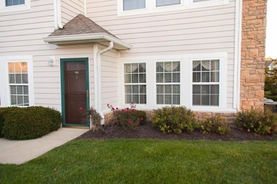 1423 Shadow Ridge Road, Indianapolis, IN 46280 - #: 21607370