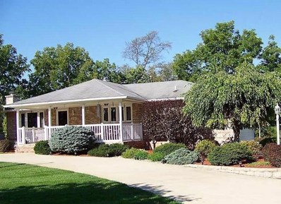 4763 Alexandria Pike, Anderson, IN 46012 - #: 21607399
