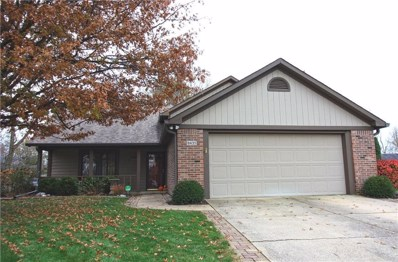 8435 Corkwood Drive, Indianapolis, IN 46227 - #: 21607401