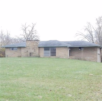 825 W 53rd Street, Anderson, IN 46013 - #: 21607417
