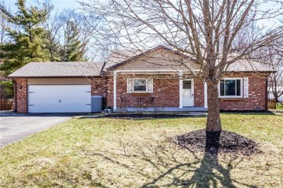 108 Fox Circle, Noblesville, IN 46060 - #: 21607422