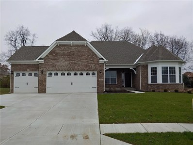 461 Westberry Lane, Greenwood, IN 46143 - #: 21607455