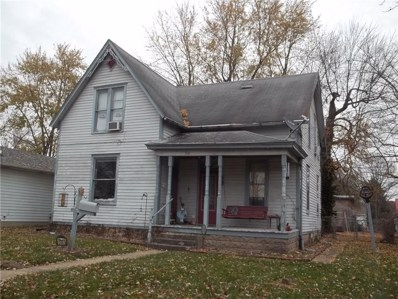 710 Pierce Street, North Vernon, IN 47265 - MLS#: 21607461