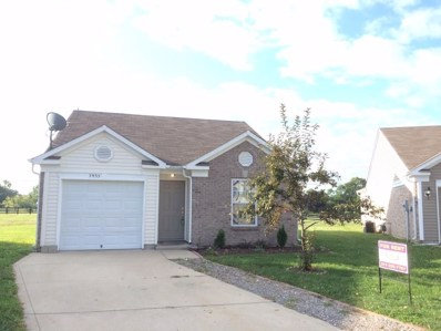 7935 Hydrangea Court, Camby, IN 46113 - MLS#: 21607478