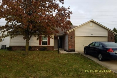 2153 Fairweather Drive, Indianapolis, IN 46229 - MLS#: 21607479