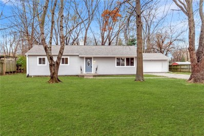 3733 E 77th Street, Indianapolis, IN 46240 - #: 21607499
