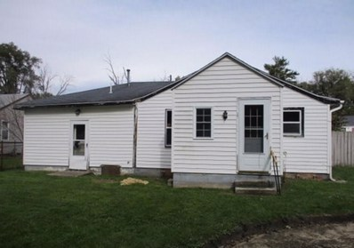 1801 E 15th Street, Muncie, IN 47302 - MLS#: 21607519