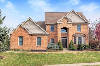 11811 E Hollyhock Drive, Fishers, IN 46037 - #: 21607537