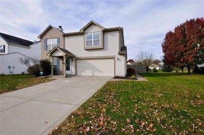 13292 Huff Boulevard, Fishers, IN 46038 - #: 21607563