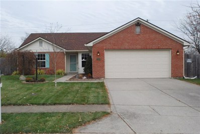 8025 Southern Trails Place, Indianapolis, IN 46237 - #: 21607567