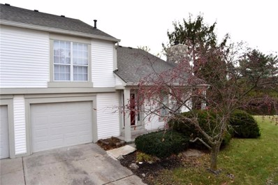 2627 Fox Valley Place, Indianapolis, IN 46268 - #: 21607568