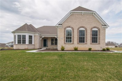 5218 Sweetwater Drive, Noblesville, IN 46062 - #: 21607575
