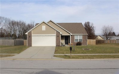 648 Grassy Bend Drive, Greenwood, IN 46143 - #: 21607576