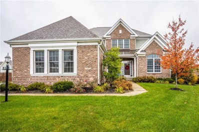 13907 Cloverfield Circle, Fishers, IN 46038 - #: 21607583