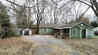 6215 Thomas Road, Indianapolis, IN 46259 - #: 21607588