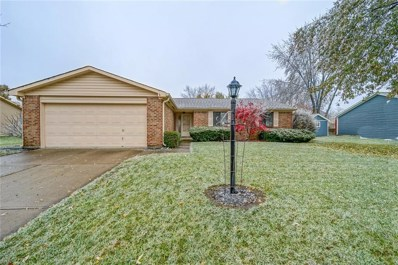 7639 Madden Lane, Fishers, IN 46038 - #: 21607590