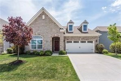 4815 Crystal River Court, Indianapolis, IN 46240 - #: 21607603