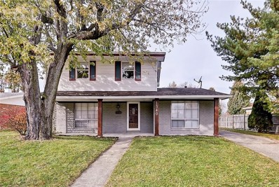 1340 Arcola Court, Beech Grove, IN 46107 - #: 21607624