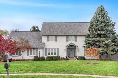 5005 Surrey Lane, Carmel, IN 46033 - MLS#: 21607626