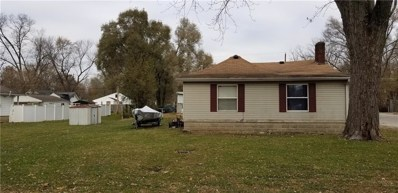 7250 Ralston Avenue, Indianapolis, IN 46240 - #: 21607627