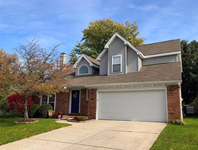 8811 Sugar Pine Point, Indianapolis, IN 46256 - MLS#: 21607638