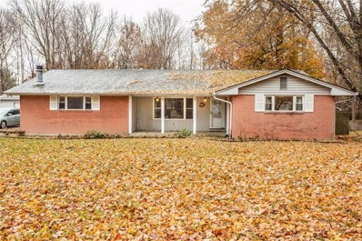 4605 W 79TH Street, Indianapolis, IN 46268 - #: 21607661