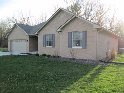 1486 Hideaway Circle, Brownsburg, IN 46112 - MLS#: 21607714