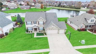 8224 Meadow Bend Drive, Indianapolis, IN 46259 - #: 21607716
