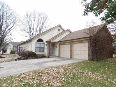 6680 Aintree Court, Indianapolis, IN 46250 - #: 21607727