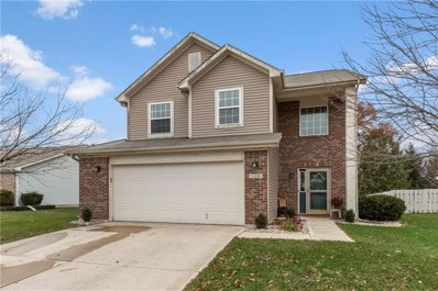11430 War Admiral Drive, Noblesville, IN 46060 - #: 21607732