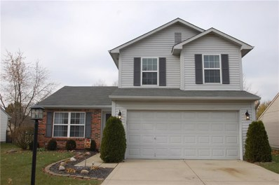 1944 Cross Willow Lane, Indianapolis, IN 46239 - #: 21607750