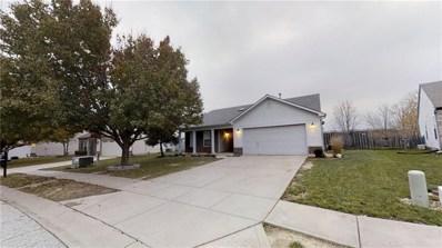 1261 Silver Ridge Lane, Brownsburg, IN 46112 - #: 21607757