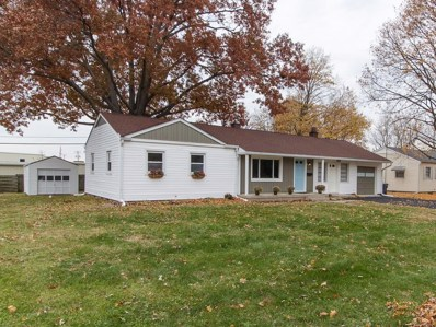 104 Florence Drive, Greenwood, IN 46143 - #: 21607773