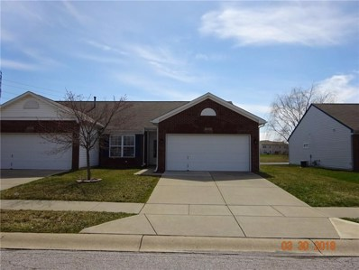 7921 Cork Bend Lane, Indianapolis, IN 46239 - #: 21607785