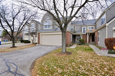 9464 Bridgewater Circle, Indianapolis, IN 46250 - #: 21607792