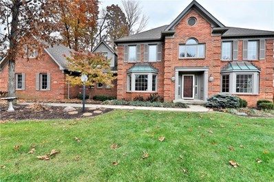 8821 Otter Cove Circle, Indianapolis, IN 46236 - MLS#: 21607806