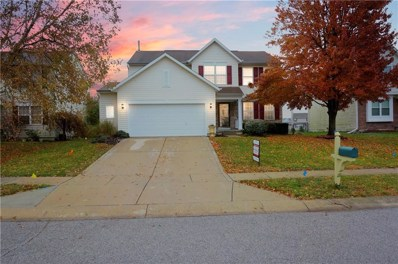 6901 Governors Point Drive, Indianapolis, IN 46217 - #: 21607813