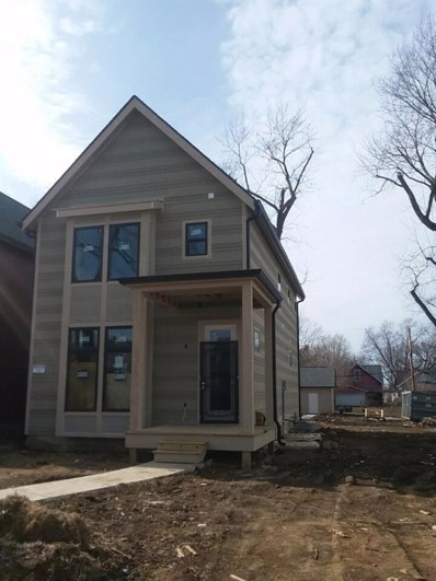1506 S New Jersey Street, Indianapolis, IN 46225 - #: 21607815
