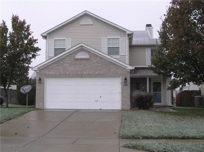 10522 Affirmed Court, Indianapolis, IN 46234 - #: 21607831