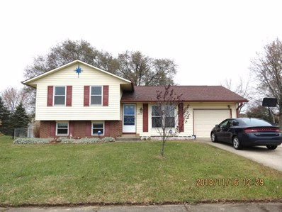 380 Briar Hill Drive, Whiteland, IN 46184 - #: 21607832