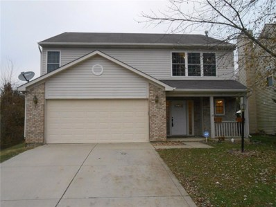 743 Sweet Creek Drive, Indianapolis, IN 46239 - #: 21607855