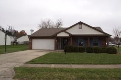 3924 Gray Arbor Drive, Indianapolis, IN 46237 - #: 21607858