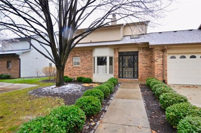 1014 Stratford Hall UNIT #1, Indianapolis, IN 46260 - #: 21607864
