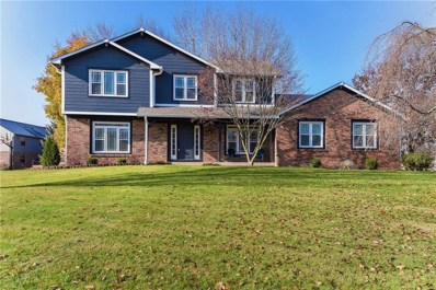 13228 Hazelwood Drive, Carmel, IN 46033 - #: 21607873