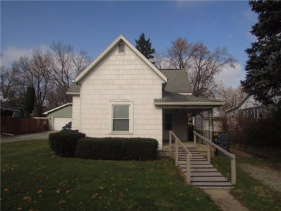 1428 W 8th Street, Anderson, IN 46016 - #: 21607879