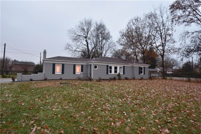 2555 W 71st Street, Indianapolis, IN 46268 - #: 21607898