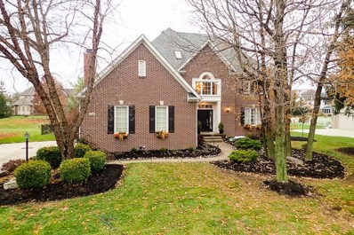 7248 River Birch Lane, Indianapolis, IN 46236 - #: 21607899